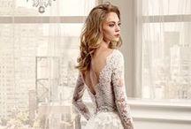 Brautkleider / Noch auf der Suche nach dem passenden Brautkleid? Hier einige Vorschläge von uns...