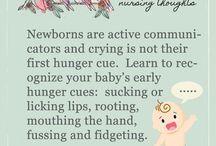 Breastfeeding Tips from Nursing Moms / Nursing Tips from Nursing Moms