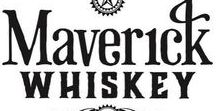Maverick Whiskey / Vision Board for Mosaic Tile concepts