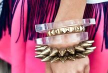 jewels / by Julie Ordoñez
