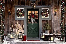 Christmas Tis the Season / by Shantal