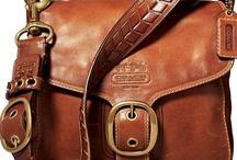 Handbags  / by Shantal