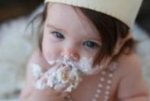 Baby shower inspiration / Baby shower