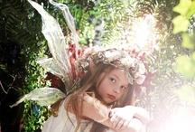 Fairy world / Fairy world