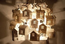 just an idea / Home decoration