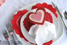Valentine's Day Ideas / Lots of awesome Valentine's Day Ideas.