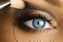 sexy eyes / by Irene Elizabeth