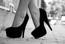 shoes / by Irene Elizabeth