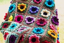 Knitting/Crochet Projects