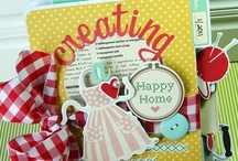 Scrapbooking/Cards
