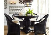 Outdoor Living / by Krystle