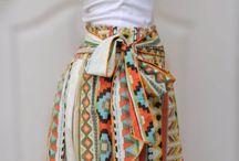Wardrobe ideas / by Brittany Mooney