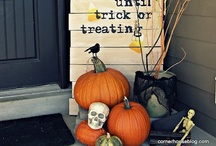 Halloween Fabulousness / Fabulous Halloween ideas to pin!