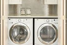 laundry rooms / by Jennifer Saunders