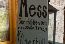 Play Room/Kids Room/Nursery Ideas