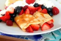 Breakfast & Brunch Ideas / Delicious recipes for breakfast & brunch.