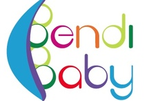 Baby & Kiddo Yoga / by Bendi Baby Yoga Mats