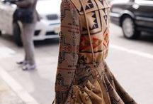 Fall For Fashion / by Chrissy O'Maley