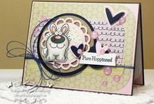 YNS Cards / Cards featuring Your Next Stamp products / by Your Next Stamp