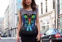 style icon / celebs whose style i wish i had.  / by Julie Ordoñez
