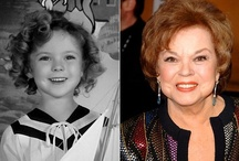 Baby Take a Bow! (Shirley Temple) / by Laura Clayton