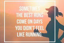 I work outtt. / Health & Fitness