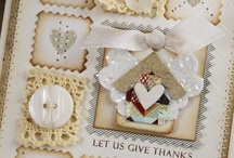 Cards and Tags i like / by Giusy Steri