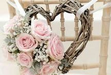 Wedding: Ideal/Inspiration