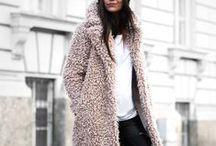 Amazing Jackets / by Chrissy O'Maley