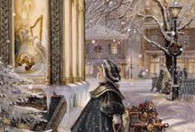 Vintage & Victorian Christmas