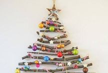 Christmas Crafts / Lots of great ideas for Christmas crafts. / by Angie @Echoes of Laughter