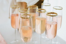 Party in Pink + Gold