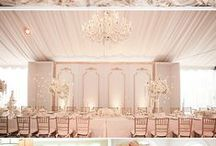 Wedding & Event Design / Great ideas for weddings and special events. / by Romantic Santa Barbara Weddings