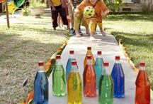 Family Reunion Ideas / Lots of great idea for family reunions and get-togethers.