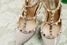 Shoes, omg, shoes / by Chrissy O'Maley