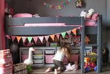 Playspace Ideas / Kids Playspace Ideas! Great playroom ideas, kids room decor, inspiration for fun places for kids!
