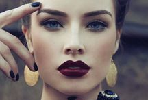kiss 'n' make-up