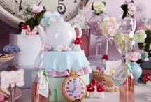 Birthday girly  / by Shawna Cruz-Mecham