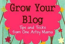 Blogging & Social Media / Tips, Tricks and Best Practices for Blogging and Social Media