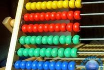 [Learning] Math Activities / Math activities for baby, toddlers, preschoolers, kindergarteners and school aged kids. Counting, number recognition, addition, subtraction, one-to-one correspondence, and beyond! Whether you are a caretaker, educator or parent wanting to support your child's education at home, you will find tons of ideas, tricks and tips here!