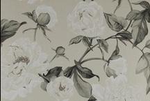 Wallpaper inspiration  / by Megan Clark