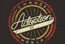 Adoption / by Ashley Dinkel