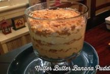 Trifles, Puddings, & Mouses
