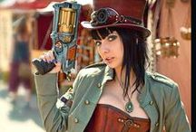 Steampunk fabulous