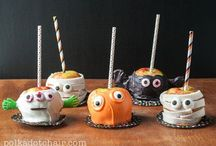 Halloween Food / Really fun Halloween food ideas.