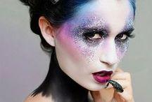 Costume & SFX Make-up