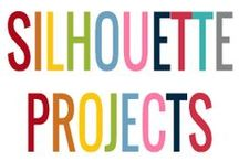 Silhouette & Cricut Cutter Projects / DIY home, fashion and kids ideas using a silhouette or Cricut cutter.
