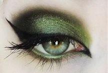 Makeup inspiration / by Megan Clark