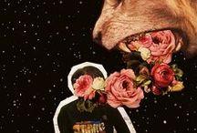 Collage / by Mona Soba Ledesma✮