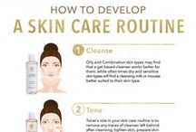 Beauty Tips / Combination of beauty tips that inspire us and our own beauty advice.